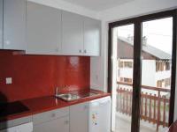 Appartement T4 Font-Romeu
